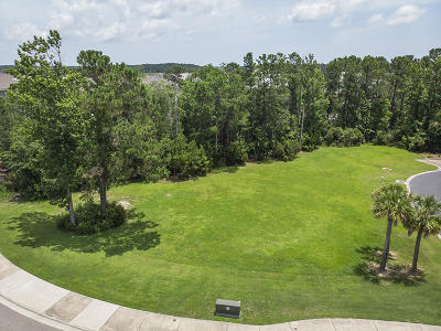 Charleston Residential Lots & Land For Sale: 260 Island Park Drive