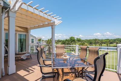 Johns Island Attached For Sale: 2908 Atrium Villa #8