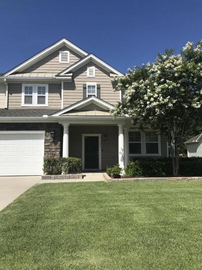 Single Family Home Contingent: 7024 Lanier Street