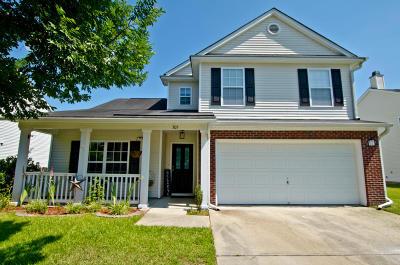 Summerville Single Family Home Contingent: 305 Waylon Drive