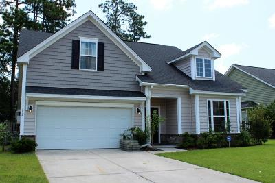Summerville Single Family Home For Sale: 102 Turtle Bay Court