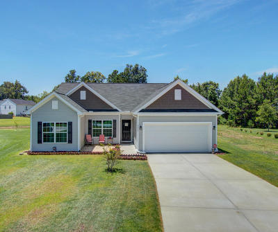Summerville Single Family Home Contingent: 9868 Stockport Circle