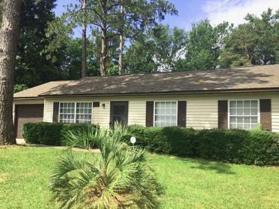 Summerville Single Family Home Contingent: 104 Redwood Court