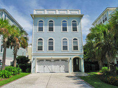 Isle Of Palms SC Single Family Home For Sale: $1,648,000