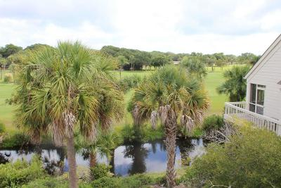 Seabrook Island Attached For Sale: 746 Spinnaker Beachhouse