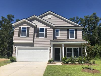 Summerville Single Family Home For Sale: 716 Wistful Way