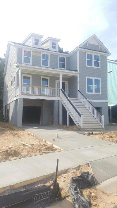 Charleston Single Family Home For Sale: 306 Morning Marsh Lane