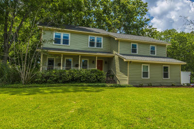 Charleston Single Family Home For Sale: 1 Brabant Street