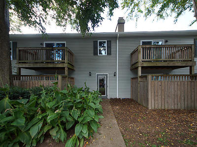 Charleston County Attached For Sale: 1402 Camp Road #9f