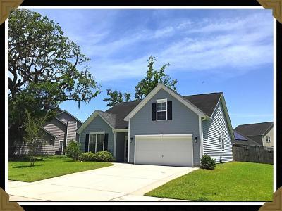 North Charleston Single Family Home For Sale: 3001 Nantuckett Avenue