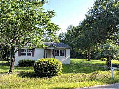 Goose Creek Single Family Home For Sale: 104 Wilmer Avenue