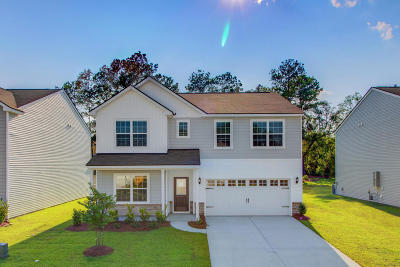 Charleston Single Family Home For Sale: 2649 Doubletree Court