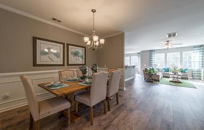 Ladson Single Family Home For Sale: 5179 Preserve Blvd