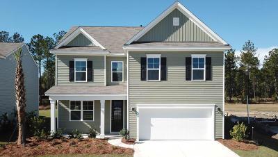 Summerville Single Family Home For Sale: 451 Zenith Boulevard