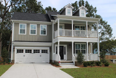 Charleston SC Single Family Home For Sale: $576,900