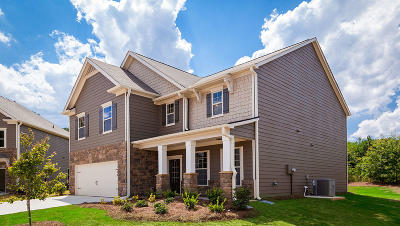 Summerville Single Family Home For Sale: 135 Greenwich Drive