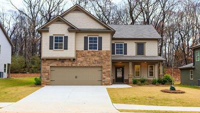 Summerville Single Family Home For Sale: 469 Zenith Boulevard