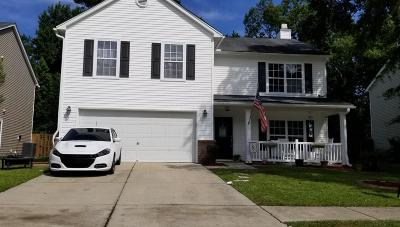 Summerville Single Family Home For Sale: 5119 Morrow Lane