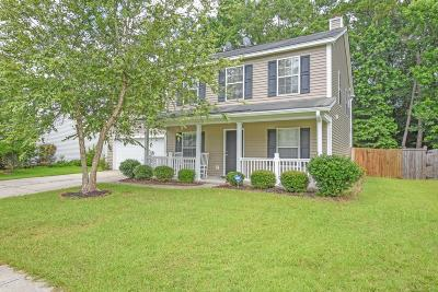 Summerville SC Single Family Home For Sale: $235,000