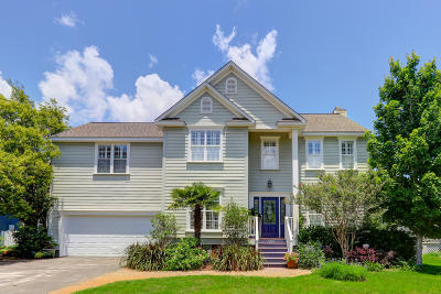 Single Family Home For Sale: 668 Gate Post Drive