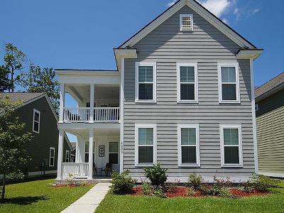 Carolina Bay Single Family Home For Sale: 4295 William E Murray Boulevard