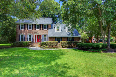 Single Family Home For Sale: 3 Ripplemoor Lane