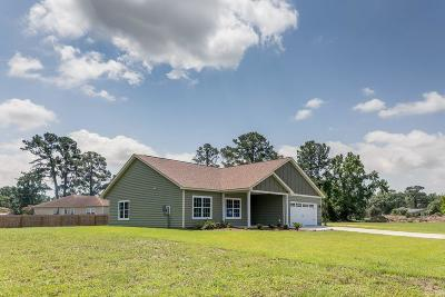 Single Family Home For Sale: 3204 Plowground Road