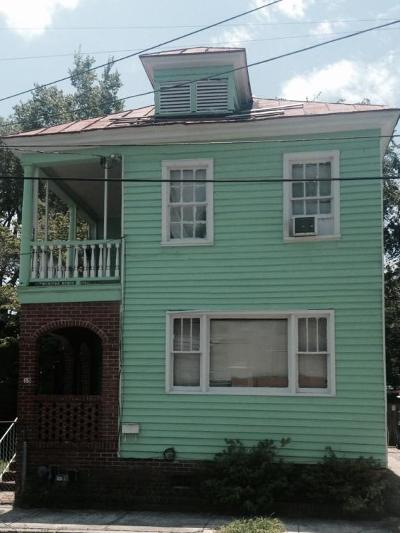 Single Family Home Contingent: 15 Dewey Street