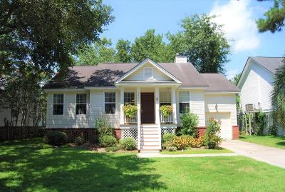 Single Family Home For Sale: 1266 Hampshire Road