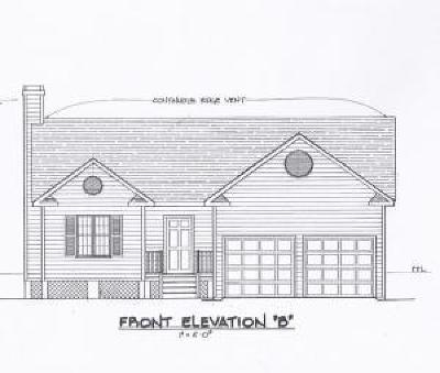 Johns Island Single Family Home Contingent: 3431 Walter Drive