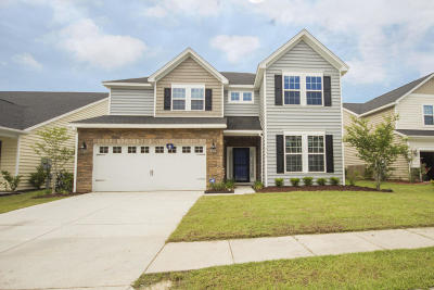 Summerville Single Family Home For Sale: 216 Wexford Court