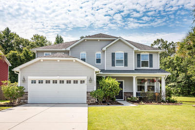 Single Family Home For Sale: 1266 Woodsage Drive