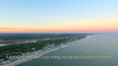 Edisto Island SC Residential Lots & Land For Sale: $819,000