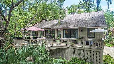 Charleston County Single Family Home For Sale: 146 Hooded Merganser Court