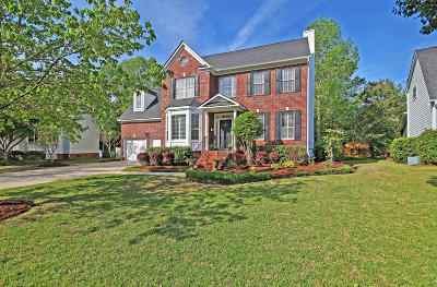 Brickyard Plantation Single Family Home For Sale: 2770 Victoria Lake Drive