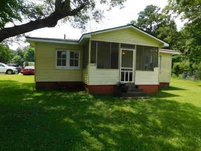 Goose Creek Single Family Home For Sale: 406 Howe Hall Road