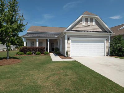 Cane Bay Plantation Single Family Home Contingent: 346 Oyster Bay Drive