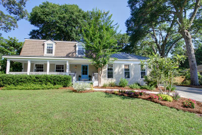 Cooper Estates Single Family Home Contingent: 621 Pelzer Drive