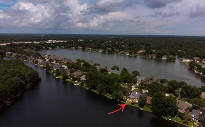Mount Pleasant Single Family Home For Sale: 1149 Waterfront Drive