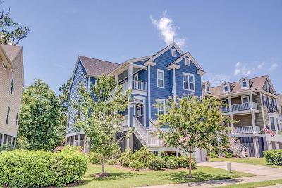 Carolina Bay Single Family Home For Sale: 1913 Mentella Cove Drive