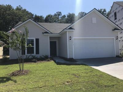 Johns Island Single Family Home For Sale: 3075 Vincent Astor Road