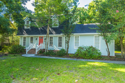Harbor Woods Single Family Home Contingent: 991 Harbortowne Road