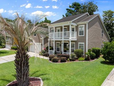 Legend Oaks Plantation Single Family Home Contingent: 126 Chancellors Drive