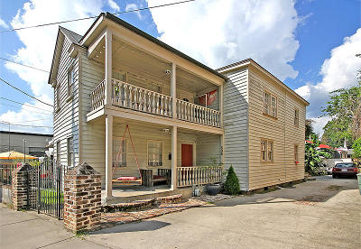 Multi Family Home Contingent: 696 King Street