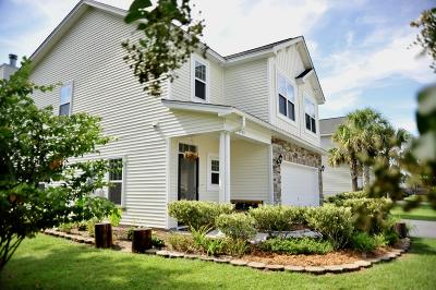 Johns Island Single Family Home For Sale: 2023 Chilhowee Drive