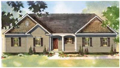 Moncks Corner Single Family Home For Sale: Oakley Road