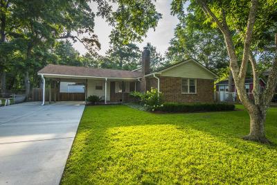 Laurel Park Single Family Home Contingent: 630 Yale Drive