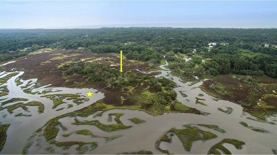 Edisto Island SC Residential Lots & Land For Sale: $599,000