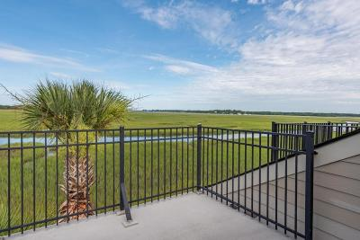 Seabrook Island  Attached For Sale: 1813 Long Bend Drive