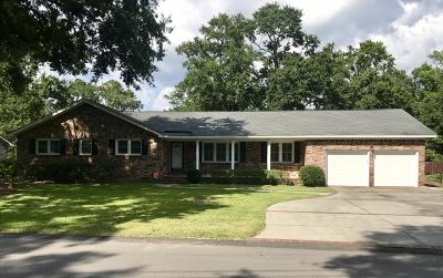 Single Family Home For Sale: 104 Manchester Rd
